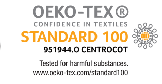 OEKO-TEX STANDARD 100 CLASSE 1